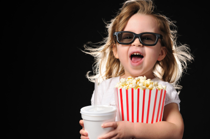 Kid-Movie-Critic-istock