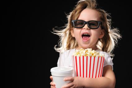 Kid-Movie-Critic-istock